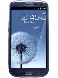 Samsung Galaxy S3 mit Telekom D1 Flat